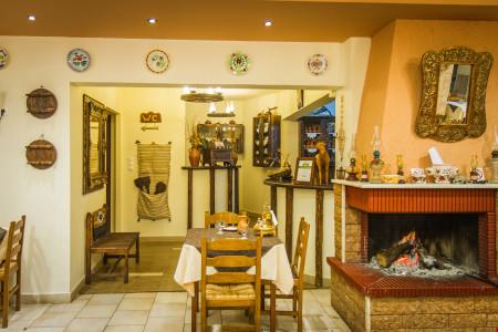 Ελληνικό Εστιατόριο Αρτέμιδα